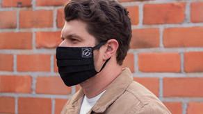 Máscaras de Tecido KNUCKLEHEAD