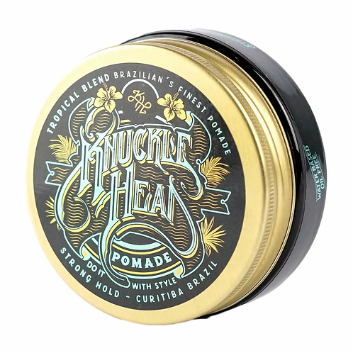 KNUCKLEHEAD POMADE - TROPICAL BLEND