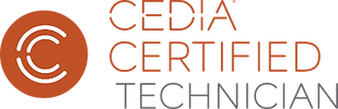 CEDIA Certified Technician (Web version