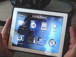 RTI Custom Control System by Aurora Technology