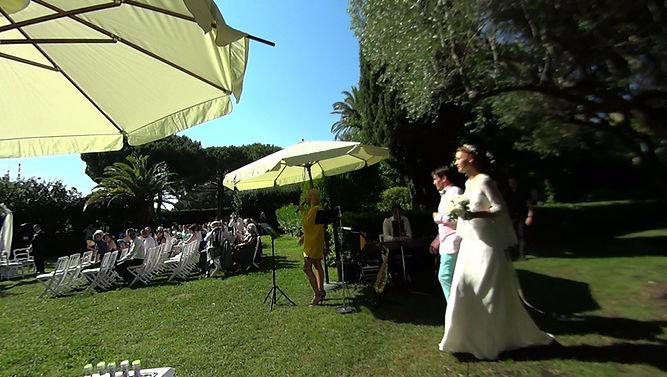 chanteuse musiciens mariage var groupe d