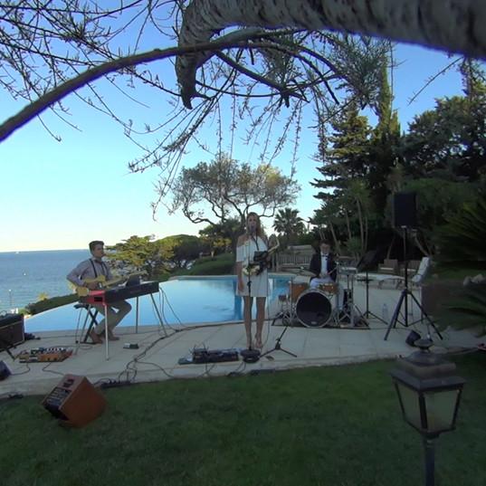 musiciens de mariage var paca