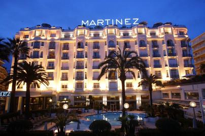Hotel Martinez Cannes-Mariage 12 JUIN 2021