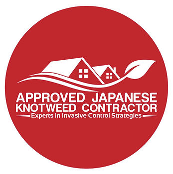 Approved Japanese Knotwed Contractor log