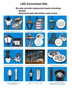 Outdoor Conversion kits