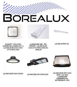 Borealux ind