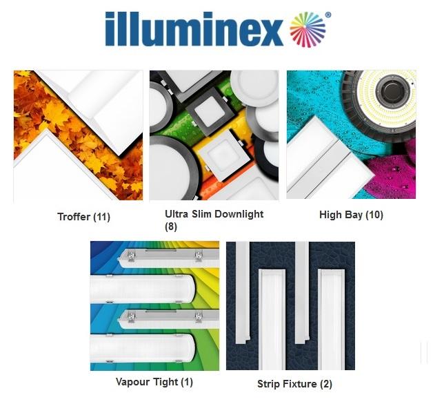 illuminex int