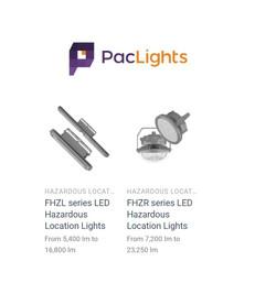 Paclights ind