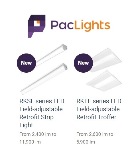 Paclights Retrofit