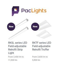 Paclights Retrofit