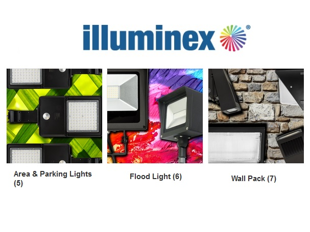 illuminex ext