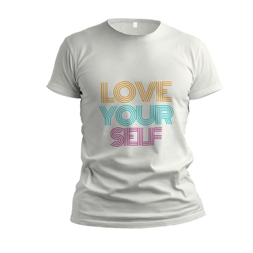 Love Yourself T-Shirt (Youth)
