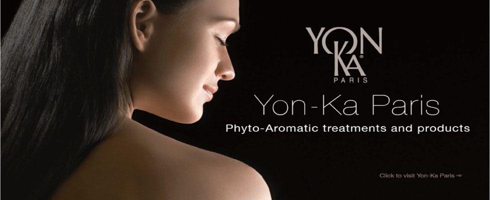 yonka woman banner