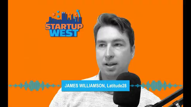 STARTUP WEST Podcast