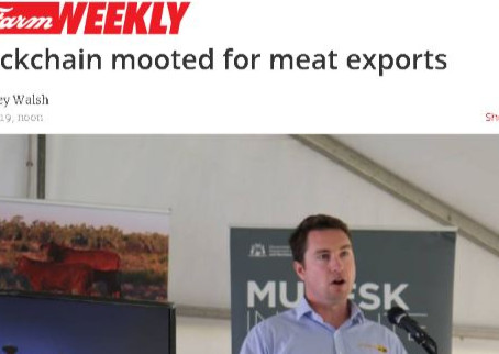 Latitude 28 featured in Farm Weekly