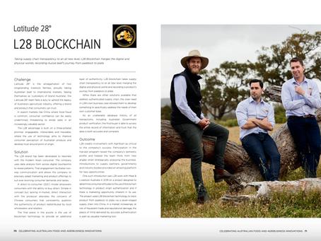 Celebrating Australian Food and Agribusiness Innovations