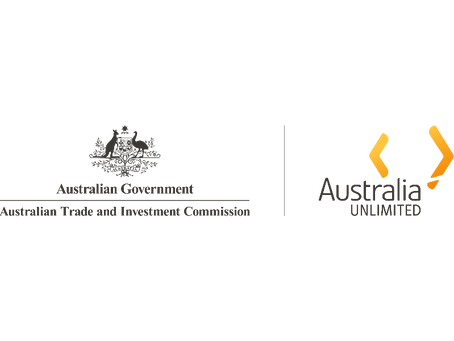 L28 mentioned in Austrade's 'Australian Business Success Stories'