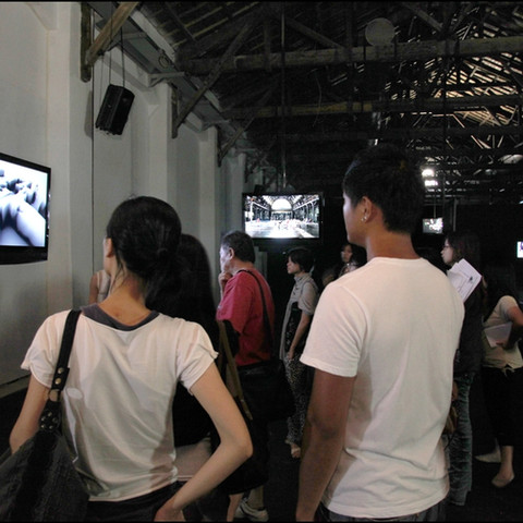 Synchronous Objects: Degrees of Unison Taipei