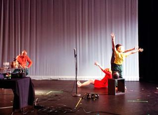 performing precarity