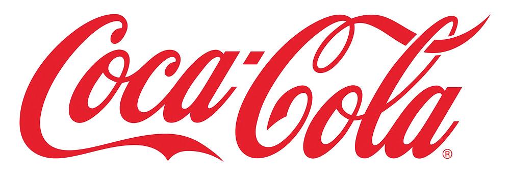 Coca-Cola trademark