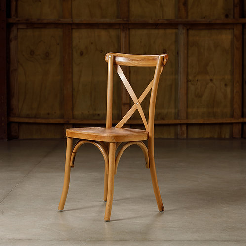 Crossback Bentwood Chairs