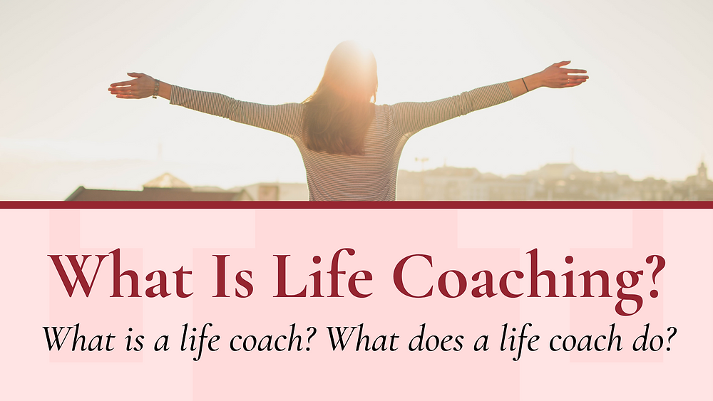 What is a life coach? | Life coaching Montreal