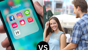 בחורות אוהבות להכיר באפליקציות?