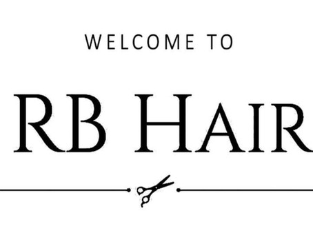RB Hair Salon teams up with Welbeloved!