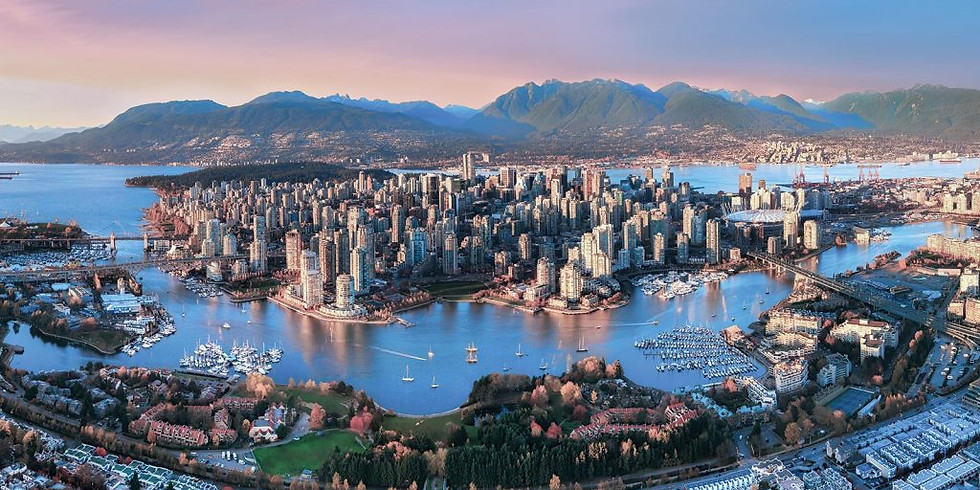 Vancouver Bus Trip - January 8th *Change of Date*