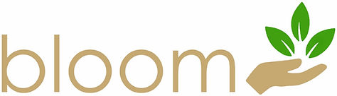 Bloom Learning Center Moriches Logo