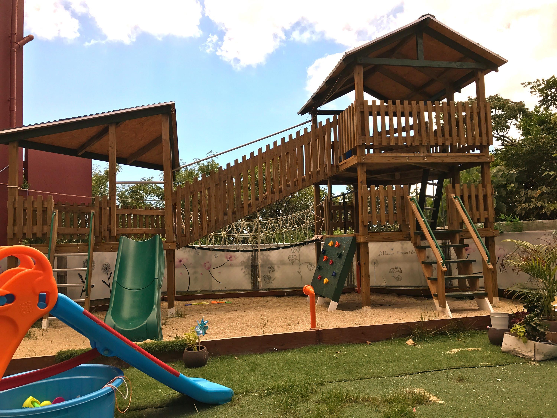Specialized Preschool & Kindergarte Tour