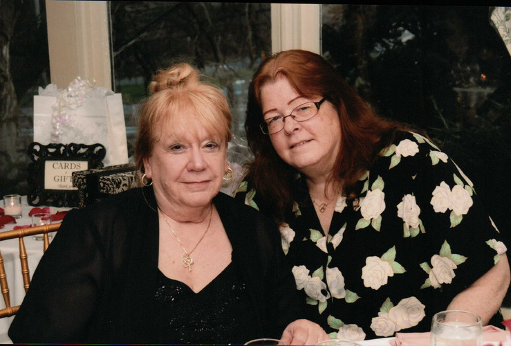 Devon's mom and aunt