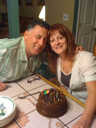 Jessica's parents