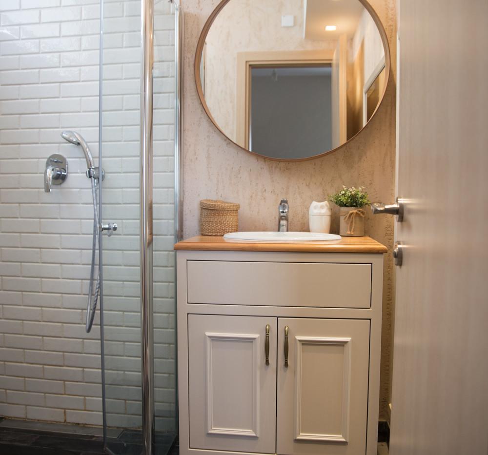 מקלחון חדר הורים