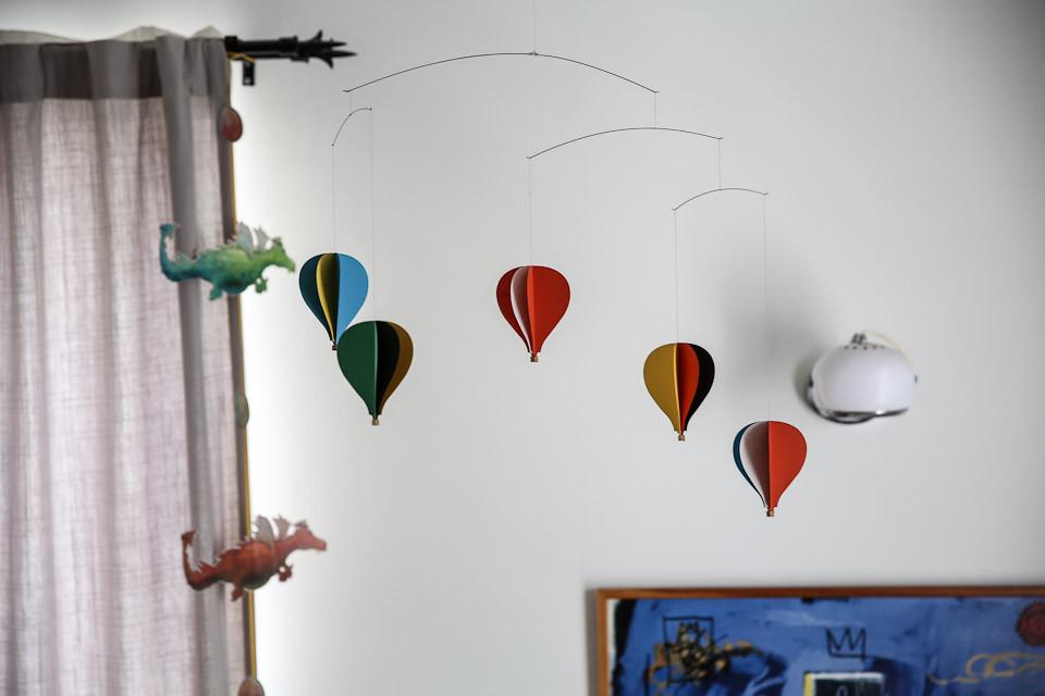 סטיילינג חדר ילד מתבגר