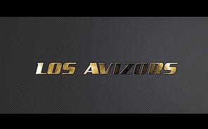 cartel cortometraje los avizors