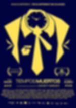 cartel cortometraje tiempos muertos
