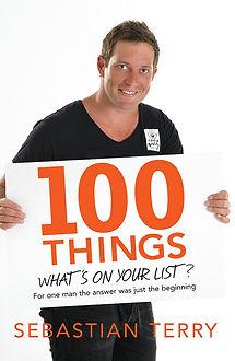 100 things sebastian terry