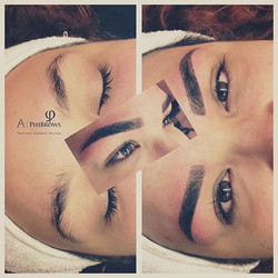#wohlen #microblading #phibrows #microbl
