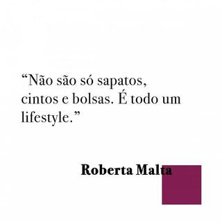 """Da série """"depoimentos""""_ _robertamalta re"""