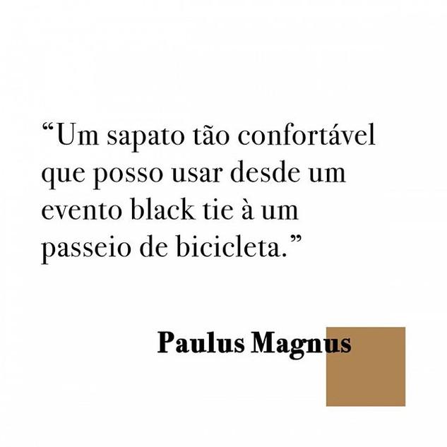 """Da série """"depoimentos""""_ _paulusmagnus fa"""