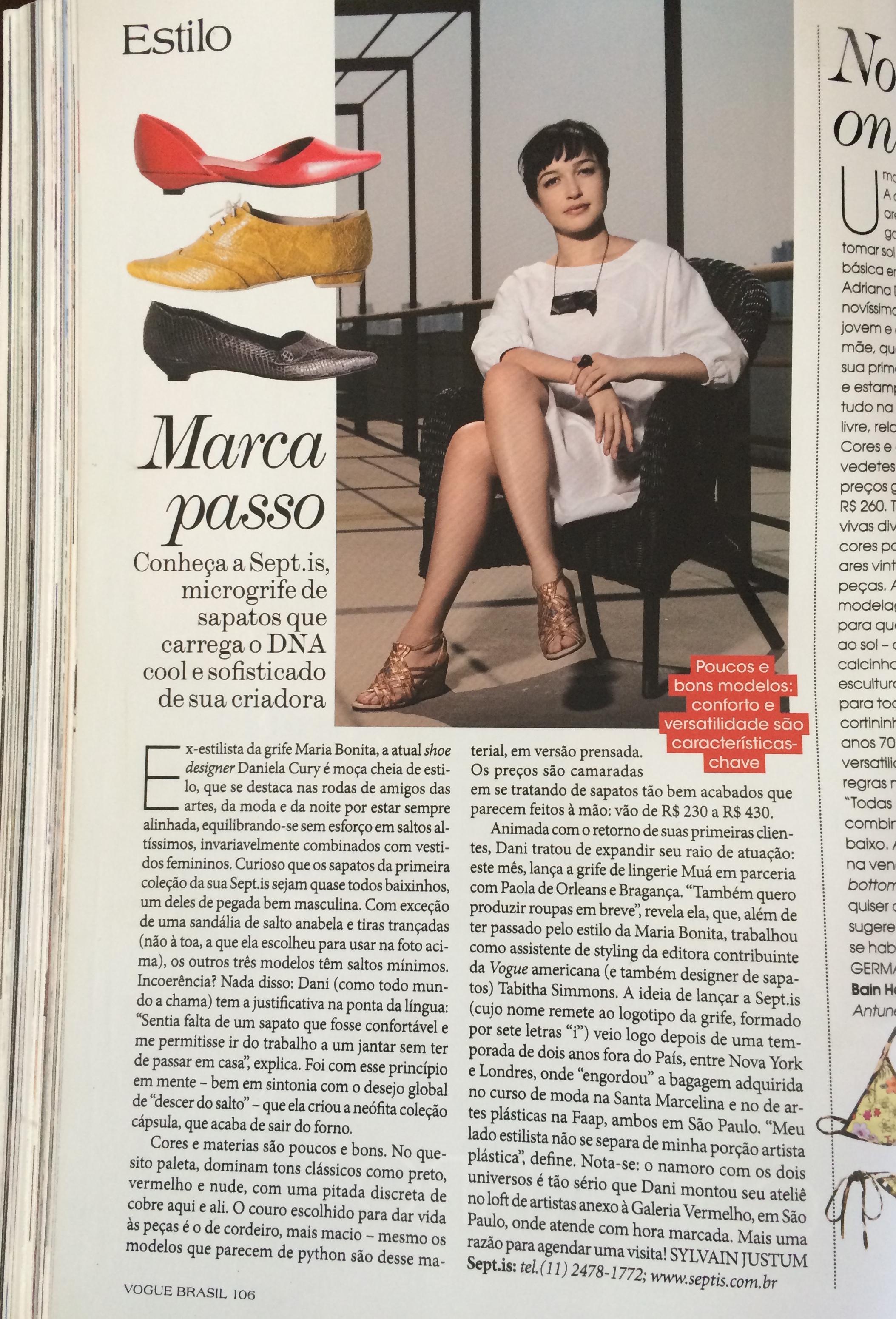 Vogue - 2010