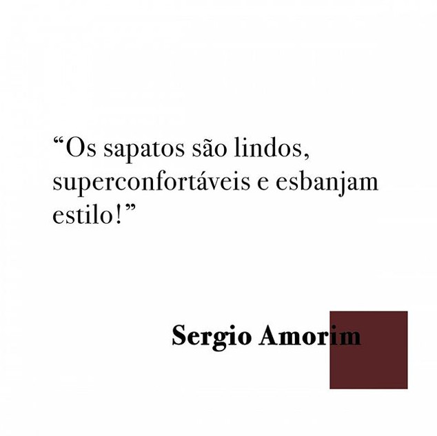 Da série _depoimentos_, _sergio_amorim u