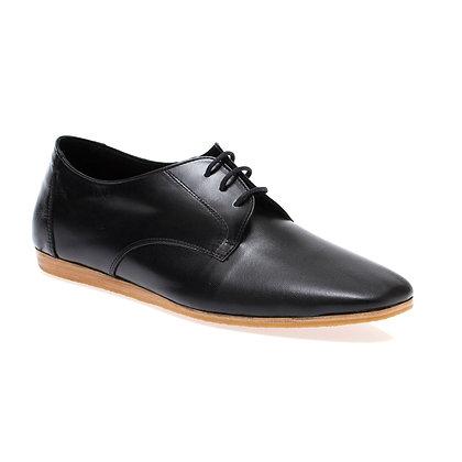 Sapato Soft Preto