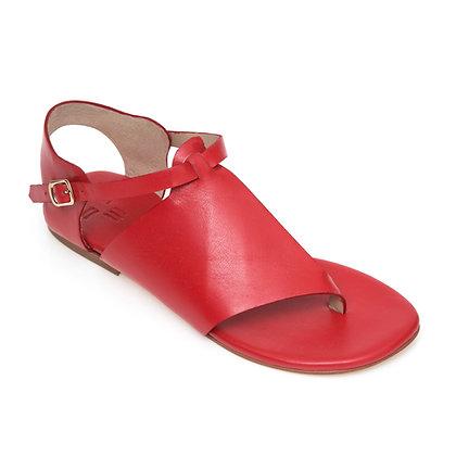 Sandália DD Vermelha