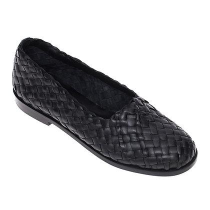 Sapato Slipper Tressê