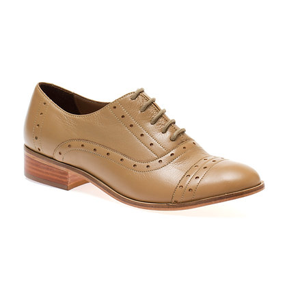 Brogue Manteiga