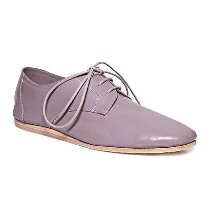 Sapato Soft Lavanda