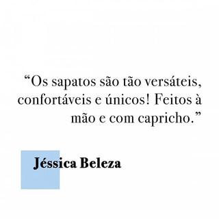 """Da série """"depoimentos""""_ a querida _jessb"""