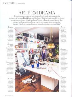 Marie Claire - Nov 2015